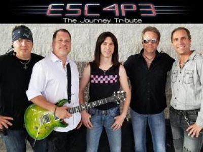 E5C4P3 - The Journey Tribute 