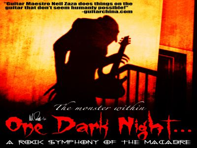 Neil Zaza's One Dark Night 