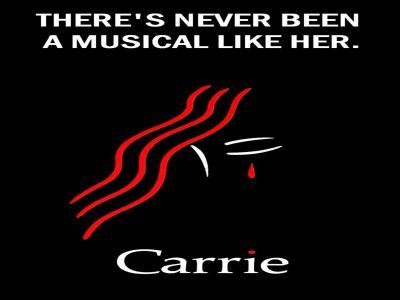 Carrie the Musical presented by The Millennial Theatre Project