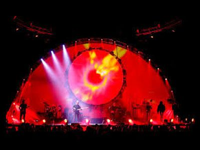Brit Floyd - World Tour 2021